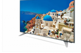 "Nuovo, LG TV LED 55"" Ultra HD 4K, Italia, € 550.00, +39 (351) 143-3736"